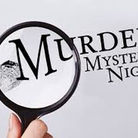 Attend a murder mystery night - Bucket List Ideas