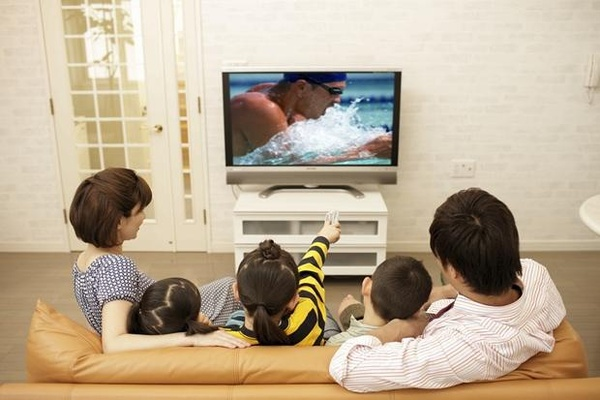Be on TV - Bucket List Ideas