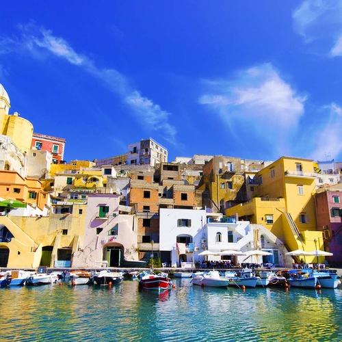 Visiter la côte amalfitaine - Bucket List Ideas