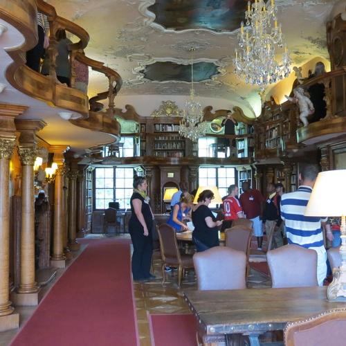 Stay in a Palace - Bucket List Ideas