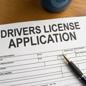 Get drivers license - Bucket List Ideas