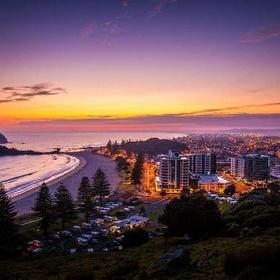 See sunrise/ sunset on top of a mountain - Bucket List Ideas