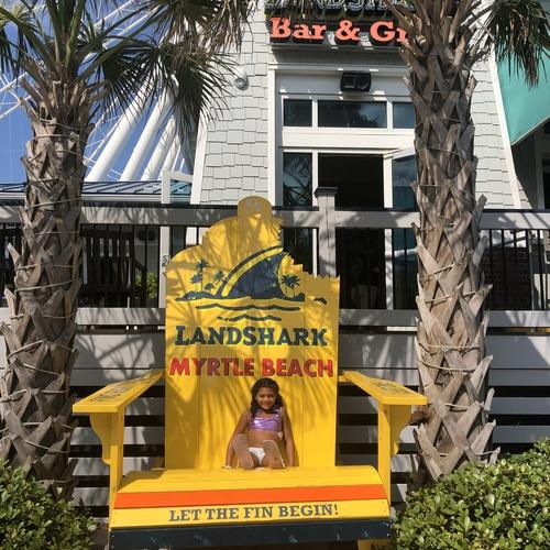 South Carolina - Bucket List Ideas