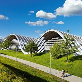 Visit Zentrum Paul Klee in Bern - Bucket List Ideas