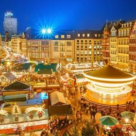 Voir le marché de noël de Strasbourg - Bucket List Ideas