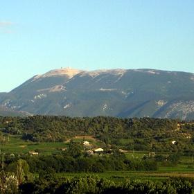 See Mont Ventoux - Bucket List Ideas