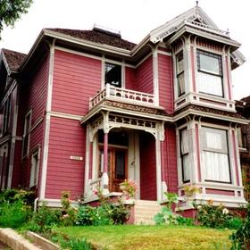 Visit the Charmed House! - Bucket List Ideas