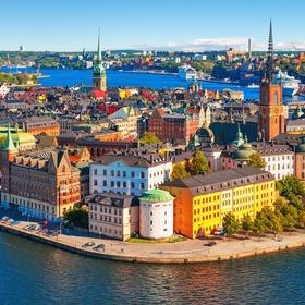 Visit Stockholm, Sweden - Bucket List Ideas