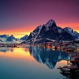 Go to Norway - Bucket List Ideas