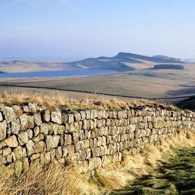 Visit Hadrians wall - Bucket List Ideas