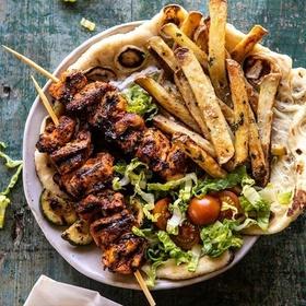 Eat souvlaki in Greece - Bucket List Ideas