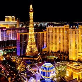 Get Drunk In Vegas - Bucket List Ideas