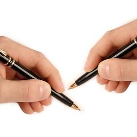 Learn to WRITE LEFT HANDED - Bucket List Ideas