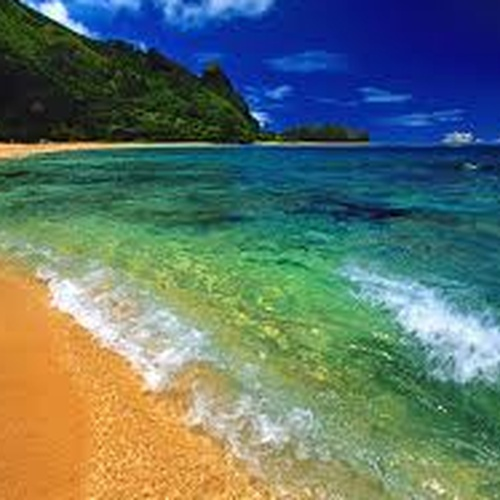 Visit Hawaii - Bucket List Ideas