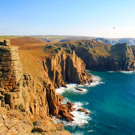 Go to Cornwall - Bucket List Ideas