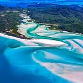 Whitsunday islands - Bucket List Ideas