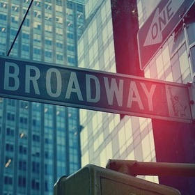 See a play on broadway - Bucket List Ideas