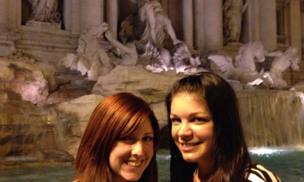 Make a wish at the Trevi Fountain in Rome - Bucket List Ideas