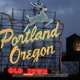 Go to Portland - Bucket List Ideas