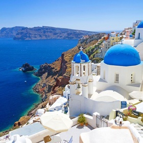 Visiter la Grèce et ses Iles - Bucket List Ideas
