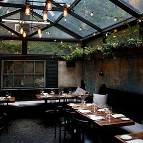 Eat at 10 Different Restaurants in my Hometown - Bucket List Ideas