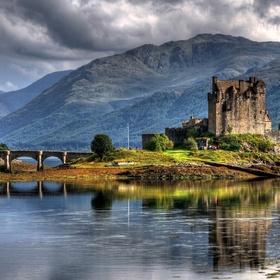 Live in Scotland - Bucket List Ideas