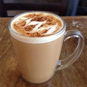 Make my own chai lattes - Bucket List Ideas