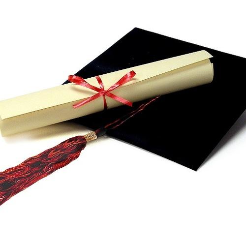 Get a degree - Bucket List Ideas