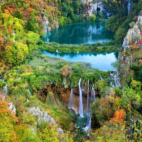 Capture the Beauty of the Plitvice Lakes in National Park Croatia - Bucket List Ideas