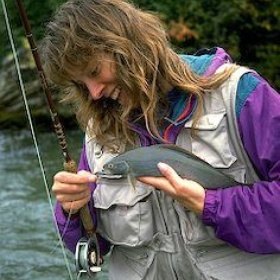 Go fishing and catch a fish - Bucket List Ideas