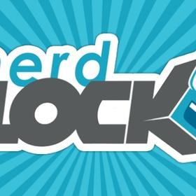 Subscribe to Nerd Block - Bucket List Ideas