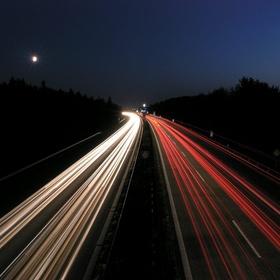 Drive the autobahn - Bucket List Ideas