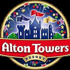 Visit Alton towers - Bucket List Ideas