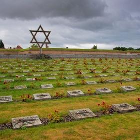 Visit Terezín - Bucket List Ideas