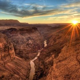 Go to the grand canyon - Bucket List Ideas