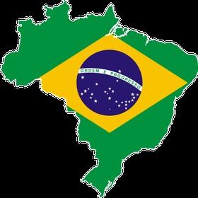 Conhecer todos os estados do Brasil - Bucket List Ideas