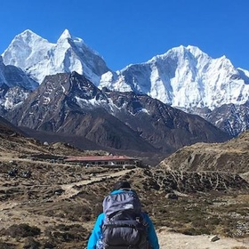 Visit Mount Everest - Bucket List Ideas