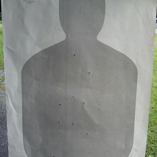 Learn how to shoot a gun - Bucket List Ideas