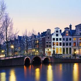 Aller à Amsterdam - Bucket List Ideas