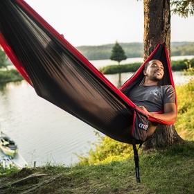 Sleep in a Hammock - Bucket List Ideas