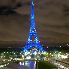 Get inspired in Paris, France - Bucket List Ideas