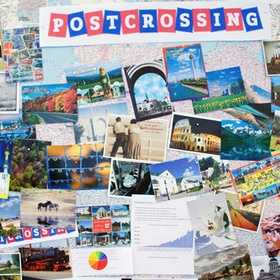 Send and receive 50 postcards through postcrossing - Bucket List Ideas