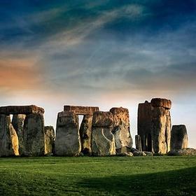 Visit Stonehenge - Bucket List Ideas
