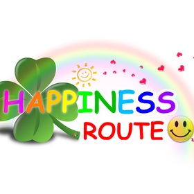 Create My Own Personal Happiness Route - Bucket List Ideas