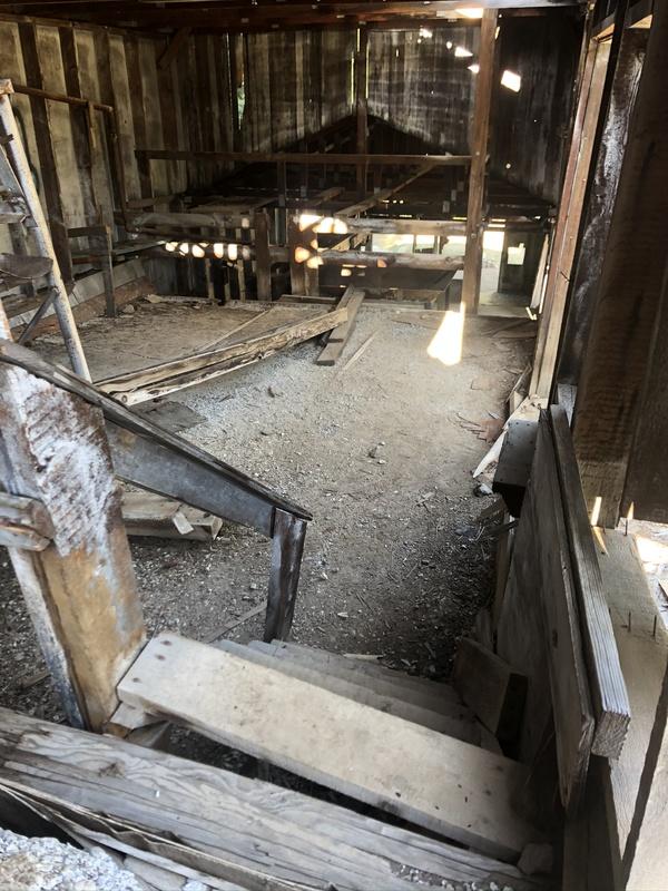 See a old mine - Bucket List Ideas