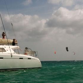 Rent a Yacht and Sail around the Caribbean - Bucket List Ideas