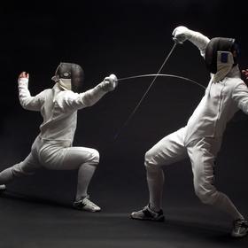 Learn fencing - Bucket List Ideas