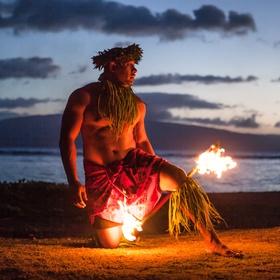 Watch an Authentic Hawaiian Luau - Bucket List Ideas