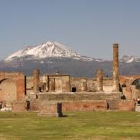 See Pompeii - Bucket List Ideas