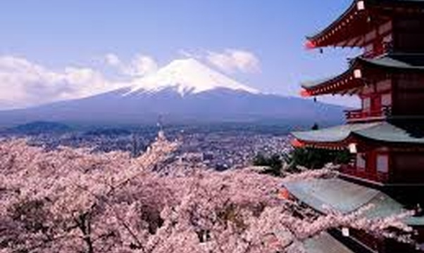 Visit Japan - Bucket List Ideas